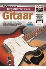Koala LTP15041 Guitar beginners course