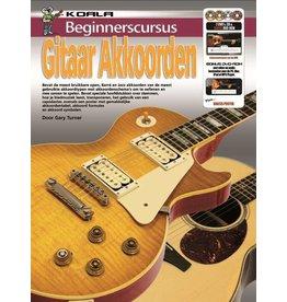 Koala Guitar chords beginners course
