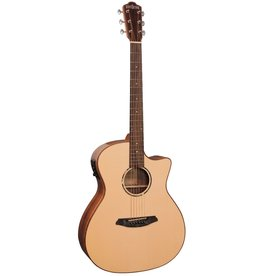 Rathbone No.3 Koa akoestisch/elektrisch gitaar