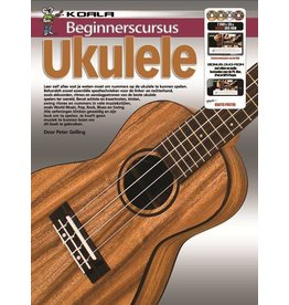 Koala Beginners course Ukulele