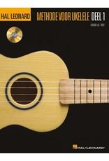 Hal Leonard Methode voor Ukelele deel 1