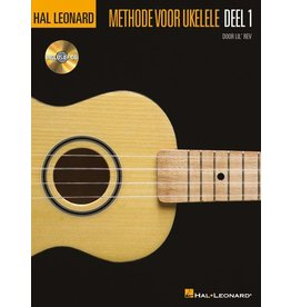 Hal Leonard Method for Ukulele