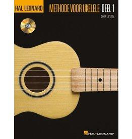 Hal Leonard Methode voor Ukelele