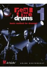 Hal Leonard Real time drums 1