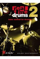 Hal Leonard Real time drums 2
