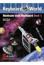 Hal Leonard Keyboard World Method for Keyboard part 1