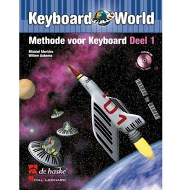 Hal Leonard Keyboard World 1