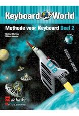 Hal Leonard Keyboard World Method for Keyboard part2