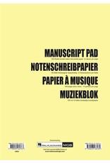 Hal Leonard Muziekblok