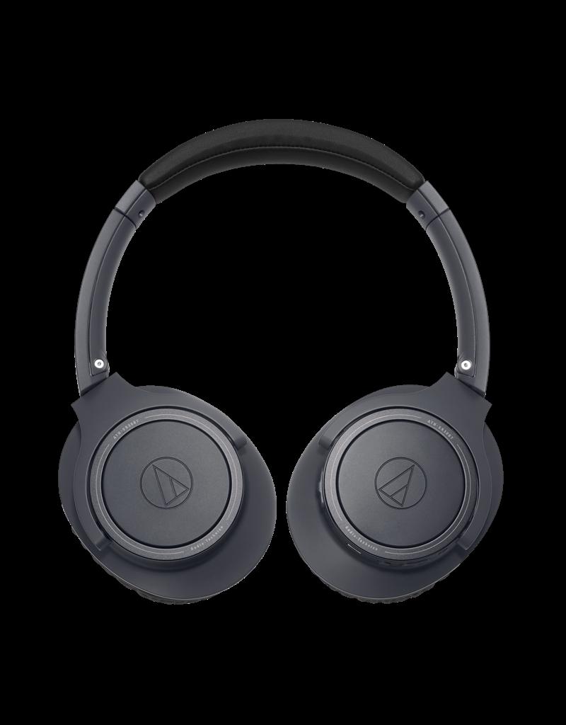 Audio Technica ATH-SR30BT bluetooth headphone