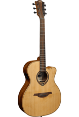 Lag T170ACE Akoestisch/elektrisch gitaar