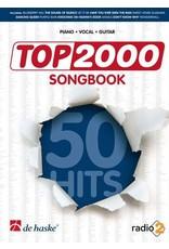 Hal Leonard Top 2000 Songbook Piano-Vocal-Guitar