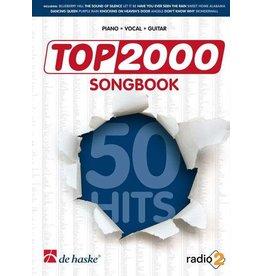 Hal Leonard Top 2000 Songbook