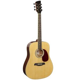 Brunswick BD200 NAT Acoustic guitar