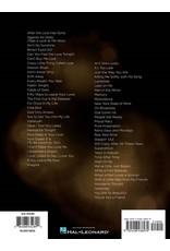 Hal Leonard Pop Standards Piano-Zang-Gitaar