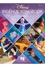 Hal Leonard Disney Ingénue songbook Piano-Zang