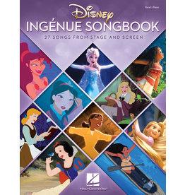 Hal Leonard Disney Ingénue songbook