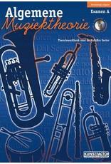 Hal Leonard Algemene Muziektheorie Examen A Theoriewerkboek
