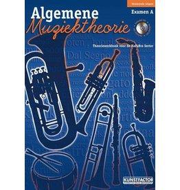 Hal Leonard Algemene Muziektheorie Examen A