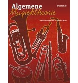 Hal Leonard General Music Theory Exam B