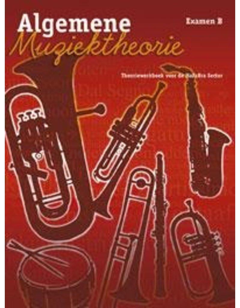 Hal Leonard Algemene Muziektheorie Examen B Theoriewerkboek