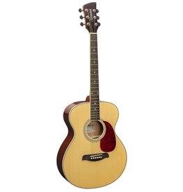 Brunswick BF200 NAT Akoestische gitaar naturel