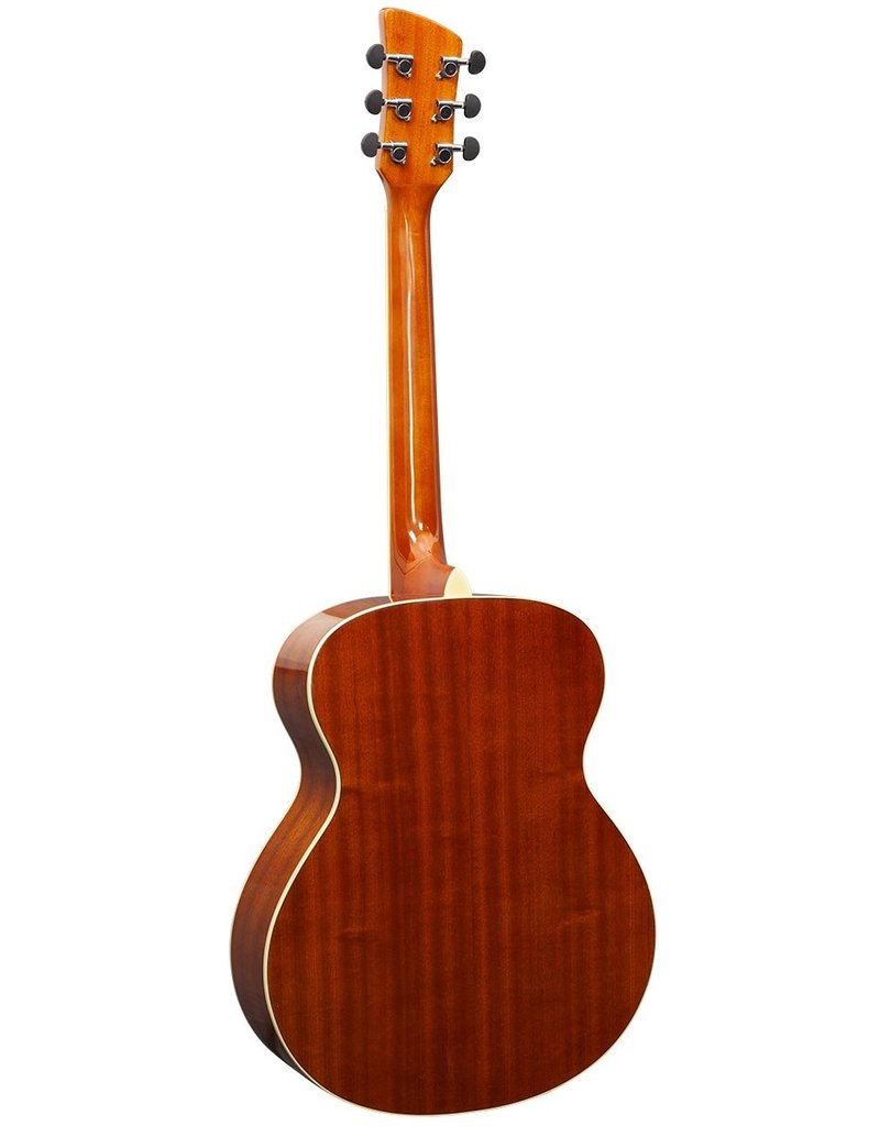 Brunswick BF200 NAT Acoustic guitar natural