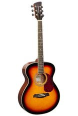 Brunswick BF200 SB Akoestische gitaar sunburst