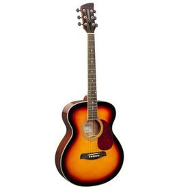 Brunswick BF200 SB Acoustic guitar sunburst