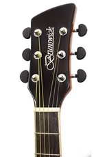 Brunswick BF200 MW Akoestische gitaar wit