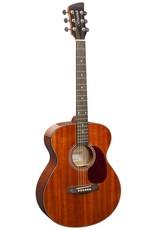 Brunswick BF200 M Akoestische gitaar mahonie