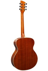 Brunswick BF200 BL Acoustic guitar blue