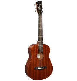Brunswick BT200 Acoustic travel guitar