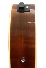 Brunswick BTK50 BL Akoestisch/elektrisch gitaar blauw