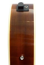 Brunswick BTK50 RD Akoestisch/elektrisch gitaar rood