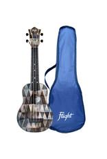 Flight TUS40 Travel arcana soprano ukulele