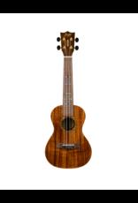 Flight DUC-445 Supernatural Glossy Acacia concert ukulele