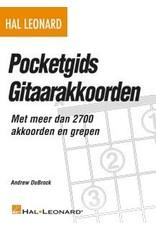 Hal Leonard Pocket Guide Guitar Chords
