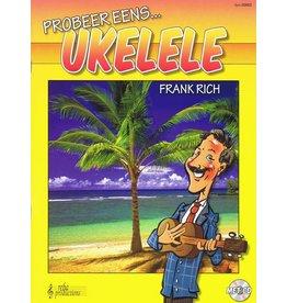 Reba Try Ukulele