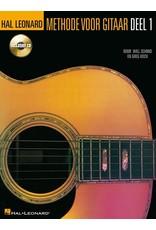 Hal Leonard Method for Guitar part 1