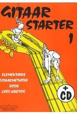 Hal Leonard ALB10651 Gitaar Starter 1