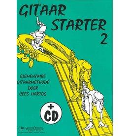 Hal Leonard Gitaar Starter 2