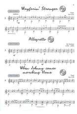 Hal Leonard ALB10655 Gitaar Starter 2