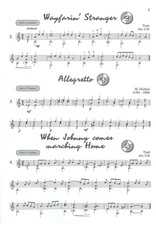 Hal Leonard ALB10655 Guitar Starter 2
