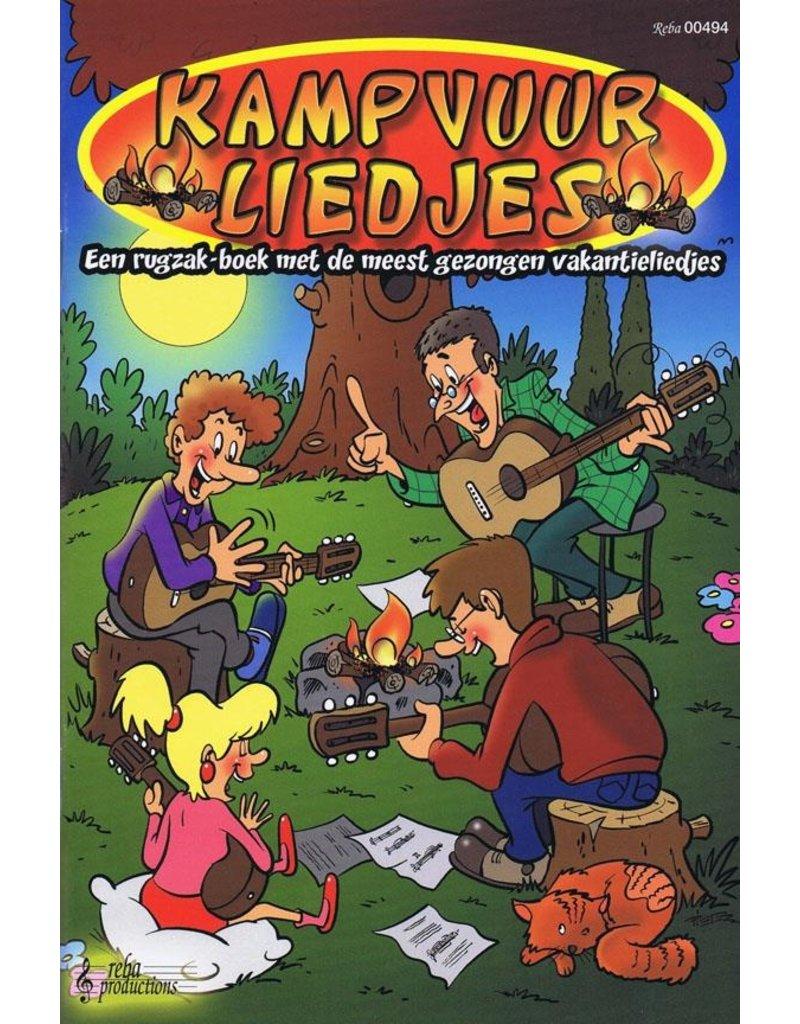 Reba Campfire songs