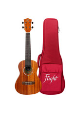Flight Princess Antonia C concert ukelele