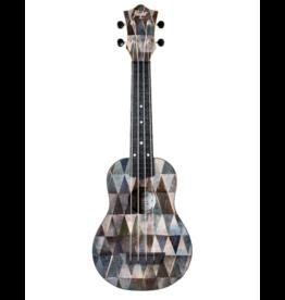 Flight Travel arcana soprano ukulele