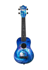 Flight TUS40 Travel space sopraan ukelele