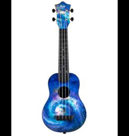 Flight Travel space soprano ukulele