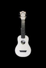 Flight TUS35 Travel white soprano ukulele